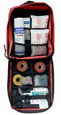 Erste-Hilfe-Rucksack S2 PLUS DIN 13157 + Sport-Ausstattung inkl. Sprühpflaster