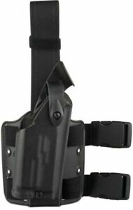 Safariland Tactical Holster fits Glock 17/22 with Surefire   6004-836-121 Black