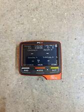 SRM PC 8 Power Control Fahrrad Computer GPS