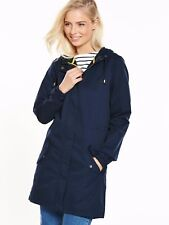Very Lightweight Parka Navy Size UK 16 rrp £48 DH079 GG 03