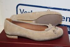 Damen Klassische Ballerinas Elegante Abendschuhe Flats Strass 826467 Trendy Neu