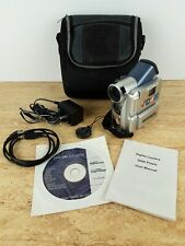 Sony Panoramic DC4000 Digital Camera 300K Pixels -With Case, Charger, Manual, CD