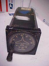 Obo Museum Antique Rare Aircraft Sperry gyro synthe compass 653894-2b loc#14b33