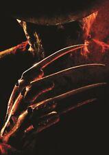 Pesadilla en Elm Street A3 impresión de arte poster GZ738