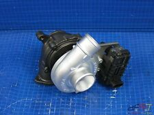 Turbocharger Land Rover Freelander II 2.2 TD4 118 Kw 160 HP DW12B With Electric