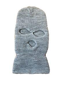 Vintage Ski Mask, Face Mask, Winter Hat,