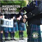 New~~Haddington Pipe Band The - Haddington Turnpike CD