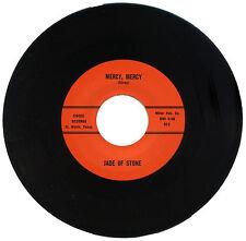 "Jade de Pierre ""Miséricorde"" années 60 garage/punk"