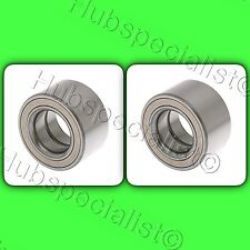 REAR WHEEL HUB BEARING FOR 1991-1995 TOYOTA MR2- PAIR NEW FAST SHIPPING