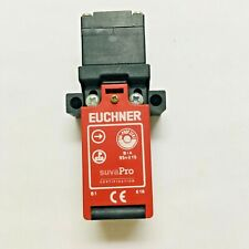 EUCHNER NP1-618AB-M, 083680 NP series safety switch