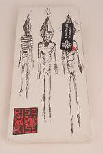 Rise Robots Rise CD Sealed Original Long Case