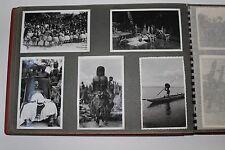 ZAGOURSKI 180 original photographs from CONGO 1935-40 africa photo foto afrika