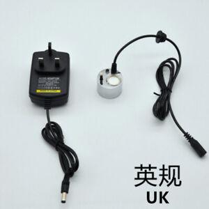 Mini Ultrasonic Mist Maker Fogger Water Air UK US EU AU Plug Humidifier Fountain