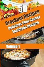 Slow Cooker Recipes, Slow Cooker Cookbook, Crockpot Cookbook: Crockpot...
