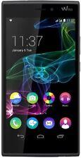 Cellulari e smartphone nero Wiko