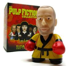 Titans PULP FICTION COLLECTION Mini Series BOXER BUTCH 1/36 Chase Vinyl Figure