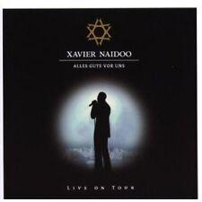 "XAVIER NAIDOO ""ALLES GUTE VOR UNS..."" 2 CD NEU"