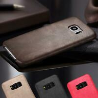 Samsung Galaxy S7 Edge Handy Hülle Case Galaxy S6 Edge Schutzhülle Cover Bumper