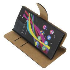 Custodia per Wiko Highway Star Smartphone Bookstyle Custodia Protettiva Cellulare Case Libro