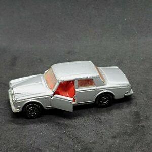 Matchbox Superfast Rolls Royce Silver Shadow II MB39 Vintage Die-Cast 1970s