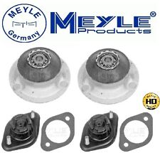 Meyle HD Strut Mount Camber Plates Front&Rear for BMW 3 Series E36 & E46