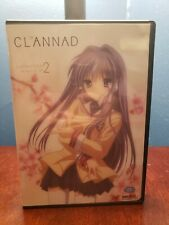 Clannad - Collection 2 (DVD, 2009, 2-Disc Set)