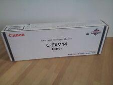 Tóner Negro Canon C-EXV 14 para iR2016/2018/2020/2022/2025/2030/2318 Pack 2