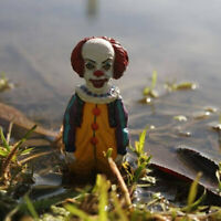 Pennywise - It - Stephen King - Halloween - Horror Collectible Art Toy