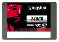 for Kingston V300 240GB 2.5in SSD SATA III Internal Solid State Drive Laptop PC
