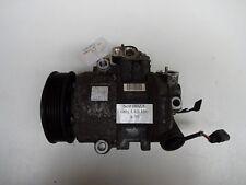 Klimapumpe  klimamotor SEAT IBIZA 6L Bj.2008 1.4/16V  YA50
