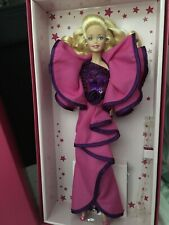 Superstar Forever Dream Date Barbie Doll Gold Label Collection NRFB Free Ship