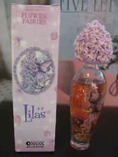 Miniature de parfum EDITIONS ATLAS FLOWER FAIRIES LILAS
