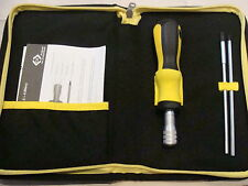 C.k herramientas t4820 Atornillador Set