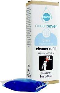 OceanSaver Glass Refill Pods Fragrance Free ECO Friendly
