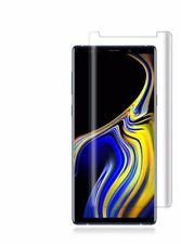 Samsung Galaxy Note 9 Clear Screen Protector Best Tempered Glass Thin Protection
