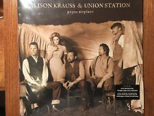 Alison Krauss, Alison Krauss & the Union Station - Paper Airplane