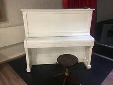 klavier weiß gebraucht