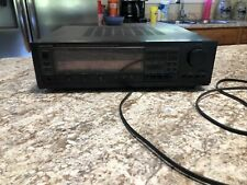 Vintage Realistic STA-2380 AM/FM Stereo Receiver Tested Amazing