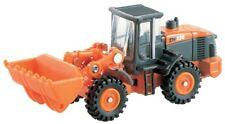Takara Tomy Tomica #071 Hitachi Construction Machinery Wheel Loader ZW220 New