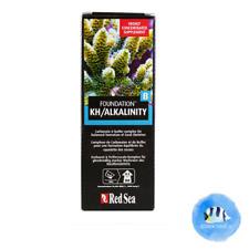 Red Sea KH/ALKALINITY Foundation B 500ml Coral Supplement Reef Marine
