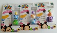 Disney Toys Limited Edition Tsum Tsum Series 4 Color Pop w/ NO REPEAT CHARACTERS