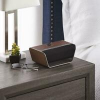 The Better QI Wireless Charging Portable Bluetooth Travel Speaker