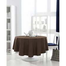 "oblong table tissu de luxe 100/% coton 54/"" x 90/"" Essuyer capable dobby carreaux blanc"