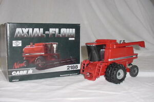 "Case IH 2188 Combine ""1st Edition Dealer Intro"" 1994 NEW IN UNOPENED BOX *RARE*"