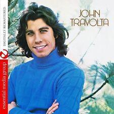 John Travolta - John Travolta [New CD] Manufactured On Demand