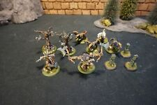 Hordes Circle Orboros Nicely Painted Lot D
