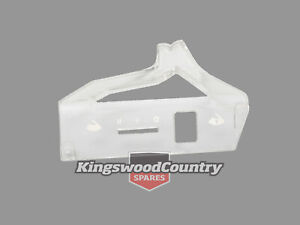Holden HJ Wiper Switch Facia Lens NEW. speed dwell dash