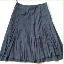 Gorgeous skirt sz 8 by Next London  pleats and piecing