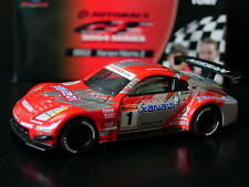 TOMICA LIMITED TL 0052 NISSAN FAIRLADY Z XANAVI NISMO GT 2004 AUTOBACS TOMY 52