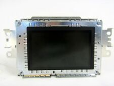 7609502010 SCHERMO DISPLAY RADIO COMPUTER DI BORDO VOLVO V40 1.6 D 84KW 5P 6M (2